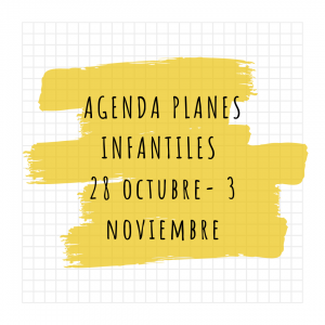 planes peques pamplona